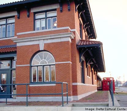 Arkansas Museums Little Rock Museums
