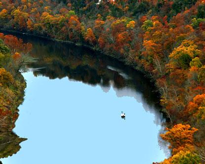 Arkansas State Parks Crowley S Ridge State Park