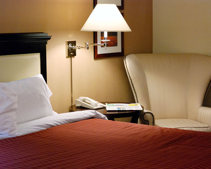 Texarkana Hotels