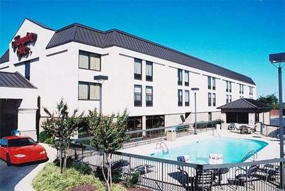 Hampton Inn Jonesboro