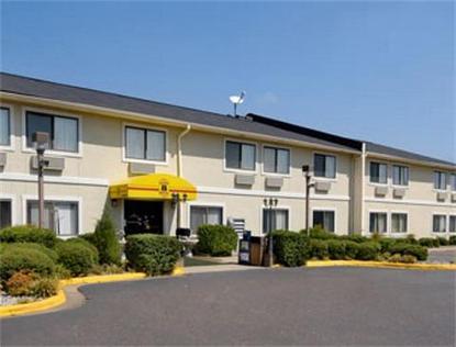 Super 8 Motel   Jonesboro
