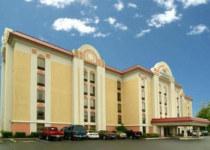 Comfort Inn And Suites Little Rock