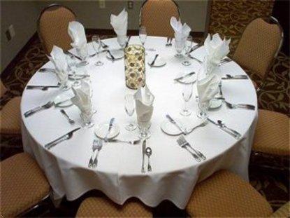 Crowne Plaza Hotel Little Rock
