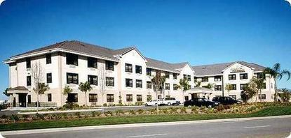Extended Stay America Little Rock   West