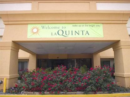 La Quinta Inn Little Rock At Rodney Parham Road