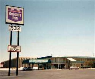 Little Rock Knights Inn