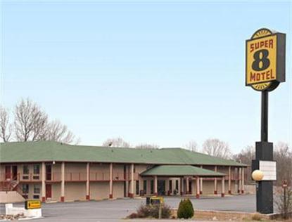Super 8 Motel   Malvern
