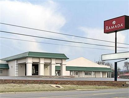 Ramada Mountain Home Arkansas