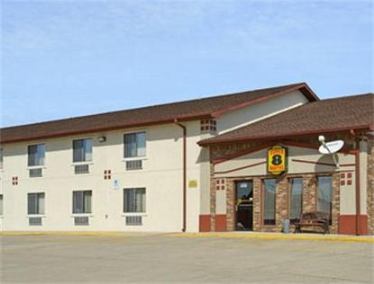 Super 8 Motel   Mountain Home