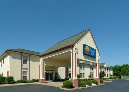 Comfort Inn North Little Rock