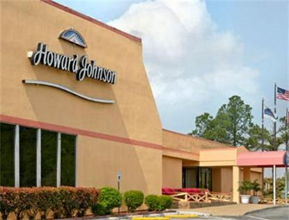 Howard Johnson Express Inn   North Little Rock