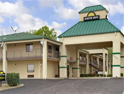North Little Rock / Maumelle Days Inn