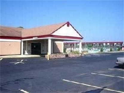 Americas Best Inns Pine Bluff