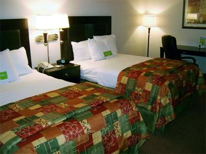 La Quinta Inn & Suites Pine Bluff