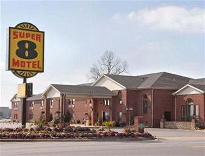 Super 8 Motel Pine Bluff
