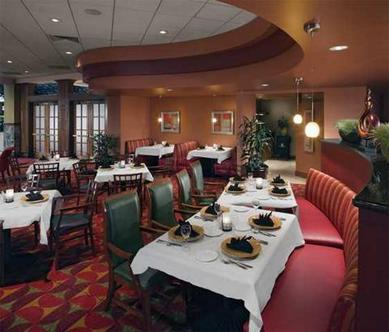 Embassy Suites Hotel Northwest Arkansas