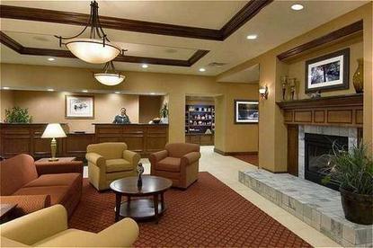 Homewood Suites By Hilton Bentonville Rogers, Ar