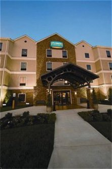 Staybridge Suites Bentonville   Rogers