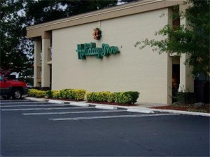 Holiday Inn Russellville