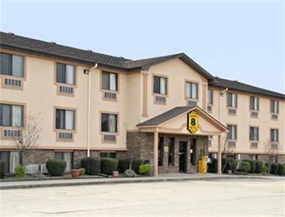 Super 8 Motel   Russellville