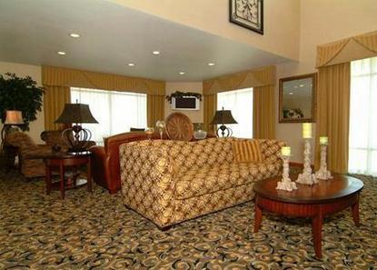 Comfort Suites Searcy