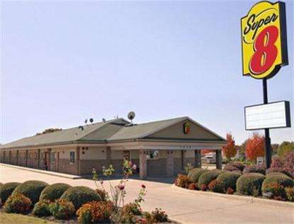 Super 8 Motel   Siloam Springs