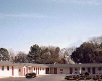 Scottish Inns & Suites Springdale