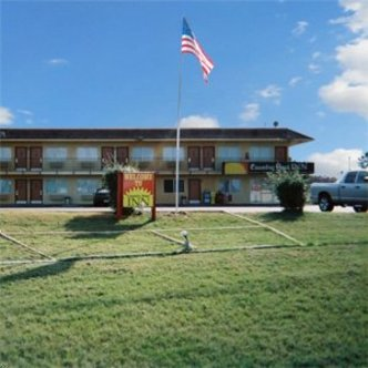 Country Host Inn Texarkana