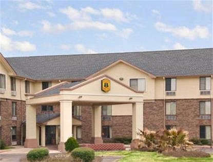 Super 8 Motel   Texarkana