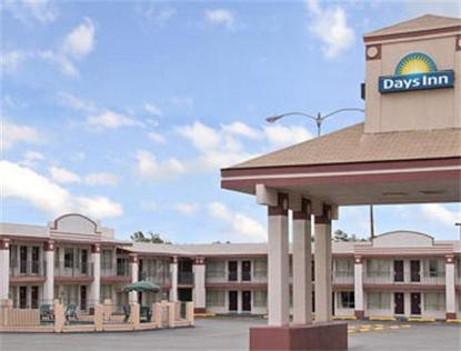 Texarkana, Ar Days Inn