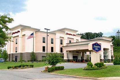 Hampton Inn Van Buren, Ar