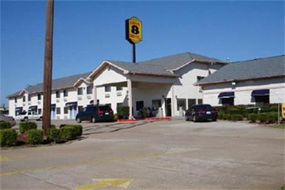 Super 8 Motel   Van Buren/Ft. Smith Area