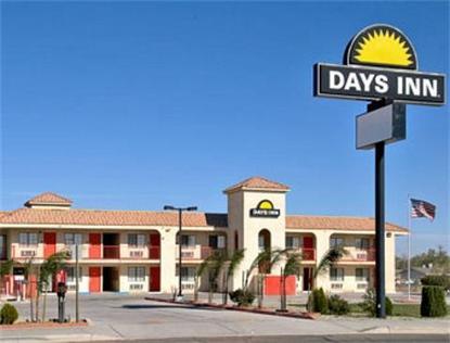 Days Inn Adelanto Victorville