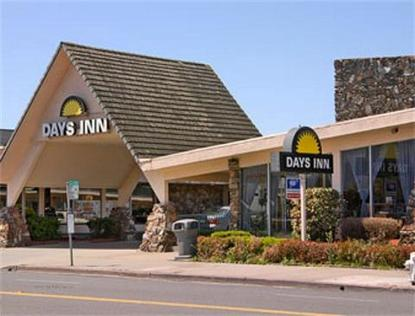 Days Inn Oakland/Alameda