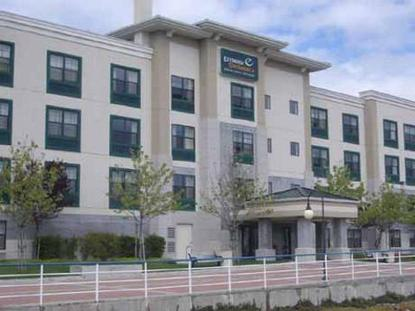 Extended Stay America Oakland   Alameda