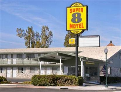 Super 8 Motel   Alturas