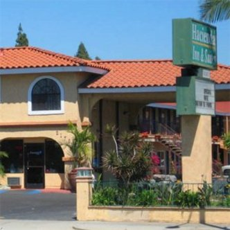 Anaheim Hacienda Inn And Suites