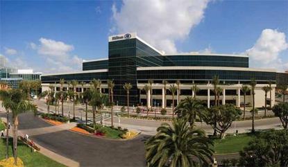 Anaheim Hilton