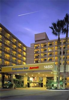 Fairfield Inn Anaheim Disneyland Resort