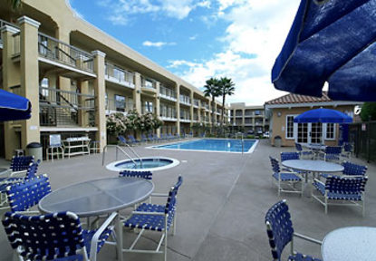 Fairfield Inn By Marriott Anaheim Hills