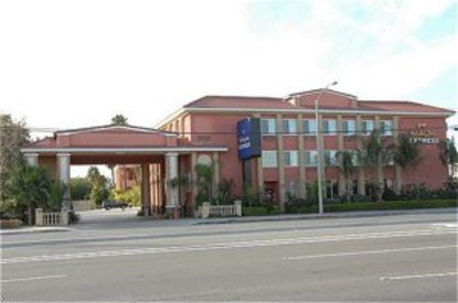 Holiday Inn Express Anaheim West