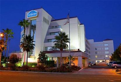La Quinta Suites Anaheim