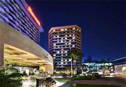 Marriott Anaheim