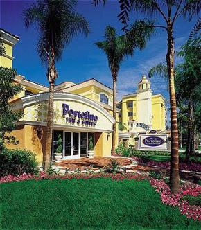 Portofino Inn And Suites