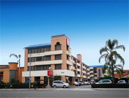 Ramada Limited Suites Anaheim