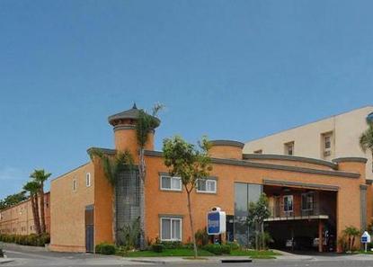 Rodeway Inn Anaheim