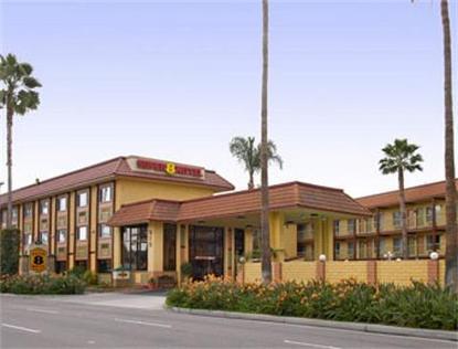 Super 8 Motel   Anaheim/Disneyland Dr