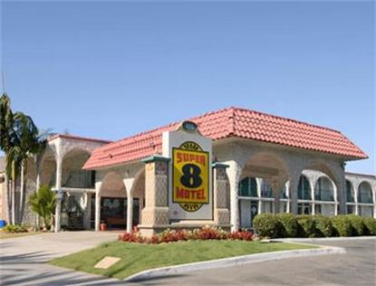 Super 8 Motel   Anaheim/Near Disneyland
