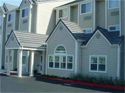 Microtel Inn And Suites Antioch