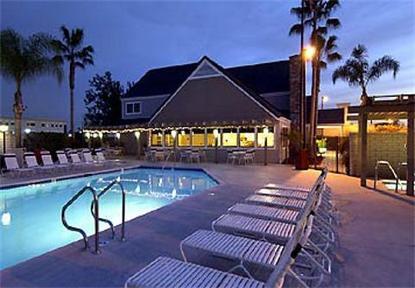 Residence Inn Arcadia